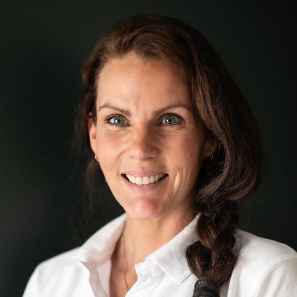 Klinikassistent Jannie Kornum