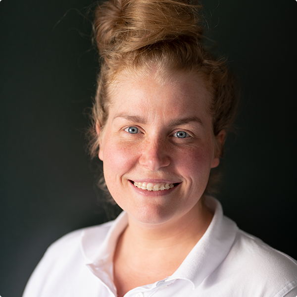 klinikassistent Sofia Schow (på barsel)