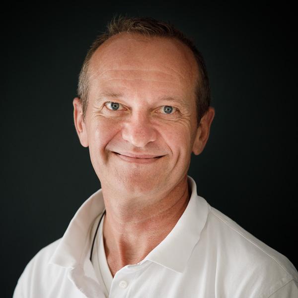 Tandlæge Jens Malte