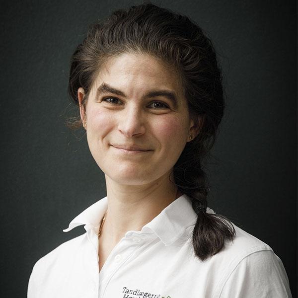 Tandlæge Julie Jaroszewski Langhorn